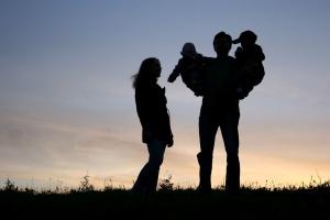 Família: a graduação mais importante